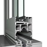 Folding Door Systems/CF 77 - 6