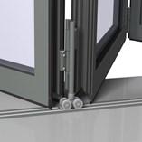 Folding Door Systems/CF 77 - 7