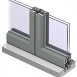 Folding Door Systems/CF 77 - 10