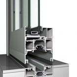 Folding Door Systems/CF 77 - 11