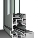 Folding Door Systems/CF 77 - 17