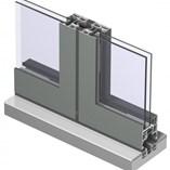 Folding Door Systems/CF 77 - 18