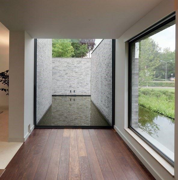 Pencere ve Kapı Sistemi/CS 68