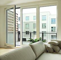 Pencere ve Kapı Sistemi | CS 86