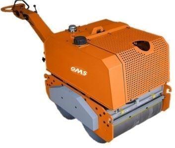 Silindir Asfalt Düzeltme Makinesi