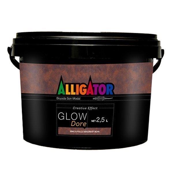 Alligator Glow