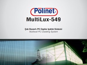 MultiLux-549 Katalog