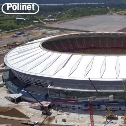 Kamerun Japoma Stadyumu