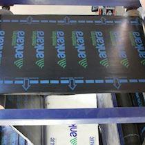 Bituminous Bridge Waterproofing Membranes/Elastomer (-20)