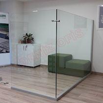 Glass Seperator