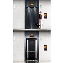 Double Deck (Çift Kabinli) Asansörler