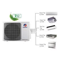 Multi Klima Sistemleri/Free Match –Super Free Match