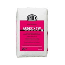 ARDEX X 7 W FLEXBeyaz Fleks Yapıştırıcı