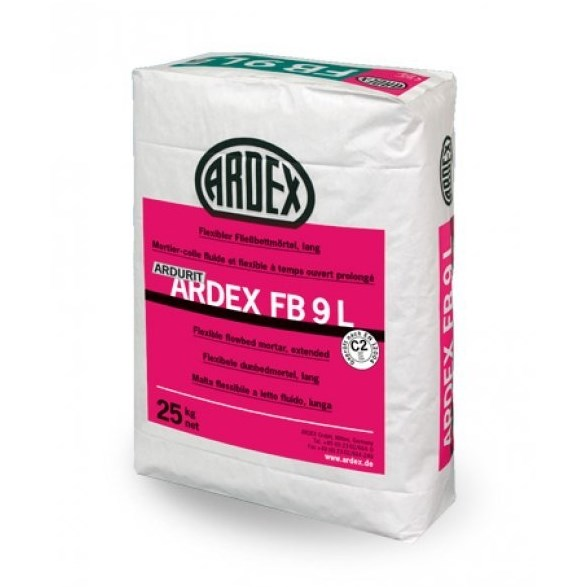 Adhesive/ARDEX FB 9L
