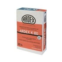 ARDEX K 80Kendinden Yayılan Yüksek MukavemetliŞap