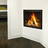 Stove and Fireplace Glass - 2