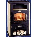 Stove and Fireplace Glass - 3