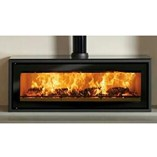 Stove and Fireplace Glass - 4
