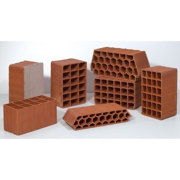 Filler and Hollow Bricks | ASM25