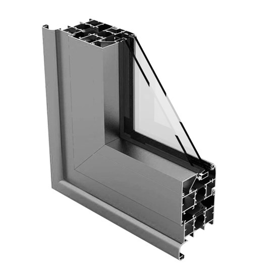 WD70T Joinery System