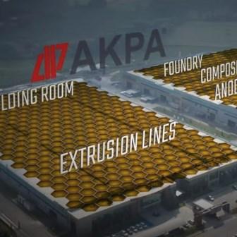 Akpa Aluminium Trailer