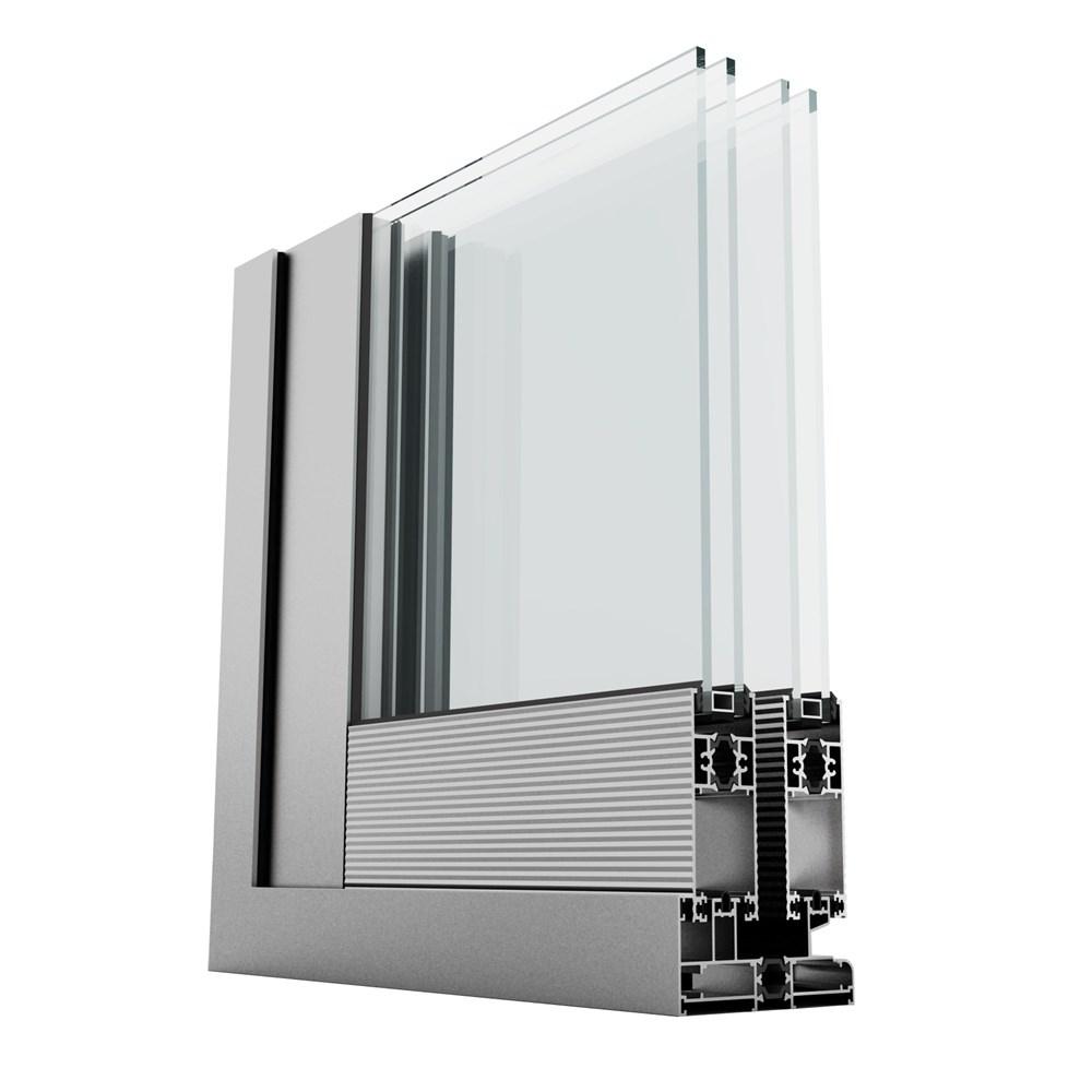 S35 Novaline Thermo Sliding System