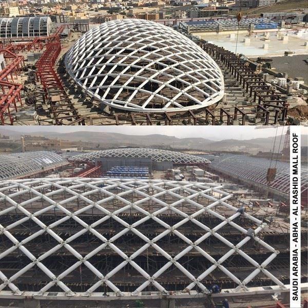 Yapısal Çelik ve Çelik Konstrüksiyon