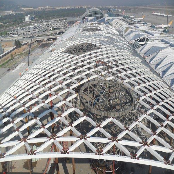 Tav İzmir Havalimanı