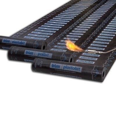 Polymer Bitumen Roofing Membranes