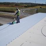 PVC Waterproofing Sheet Membranes - 0