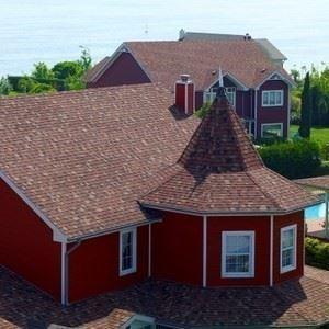 Çatı Kaplama Örtüsü | Asfalt Shingle