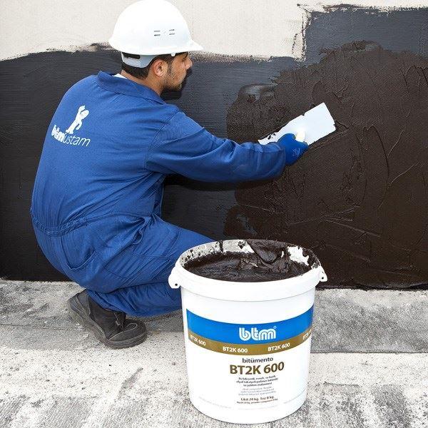 Waterproofing   BTM BT2K 600 - 0