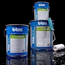 Alfahibrit Polimer Esaslı Su Yalıtım Malzemesi/BTMSEAL ALFAHİBRİT