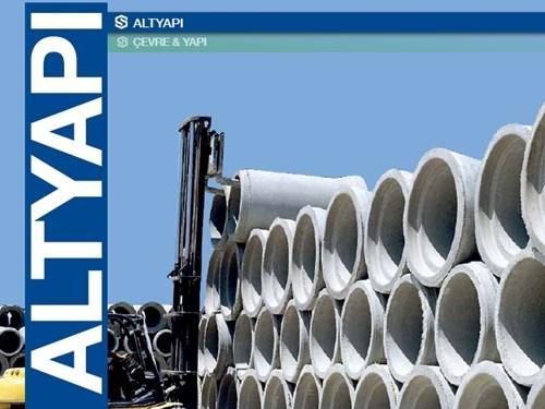 Sargın Infrastructure Catalog