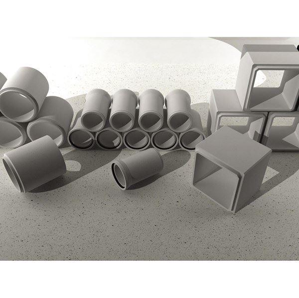 Concrete Box Culvert - 1