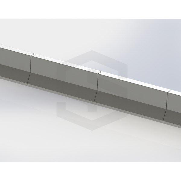 Concrete Barrier - 0