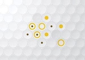 Seramik Kaplama/Cube&Dot Serisi