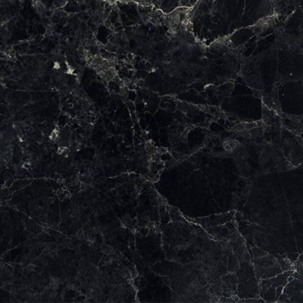 Marble | Silver Black