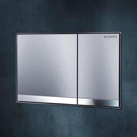Concealed Cistern Control Panel | Sigma60