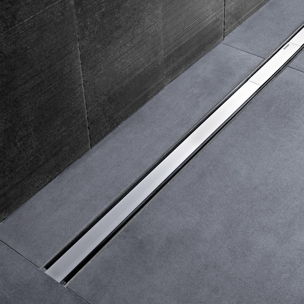 Shower Channel | CleanLine