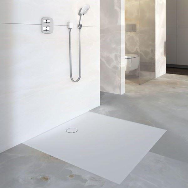 Duş Zemini/Geberit Setaplano