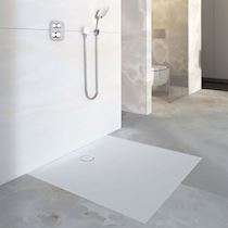 Shower surface/Geberit Setaplano