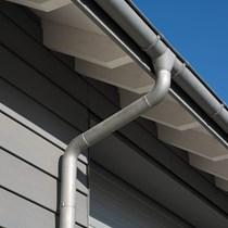 Titanyum Çinko Yağmur İniş Sistemleri