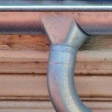Titanyum Çinko Yağmur İniş Sistemleri - 8