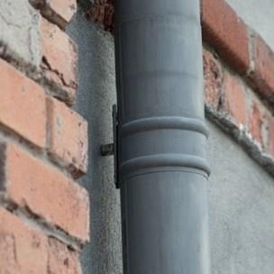 Titanyum Çinko Yağmur İniş Sistemleri - 4