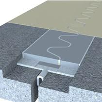 Kompozit Panel/Sika® FloorJoint S