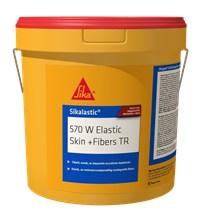 Sikagard®-570 W Elastic Skin+Fibers TR