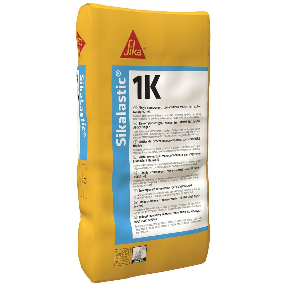 Waterproofing/Sikalastic®-612