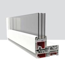PVC Sürme Sistemi/Legend Sürme