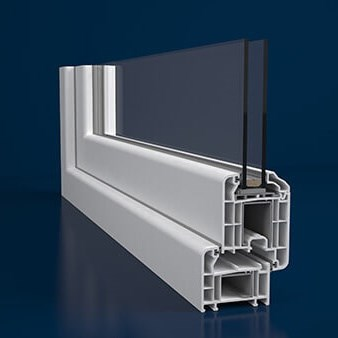 PVC Kapı ve Pencere Sistemi/Zendow